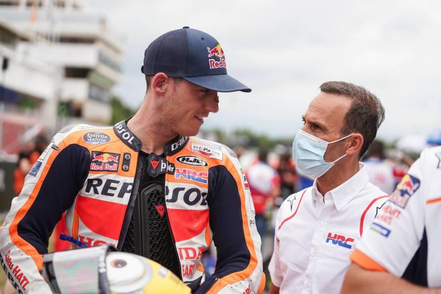 Repsol Honda Team 現場レポート2021 - Vol.237