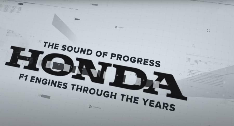 Honda Engines Through The Years
