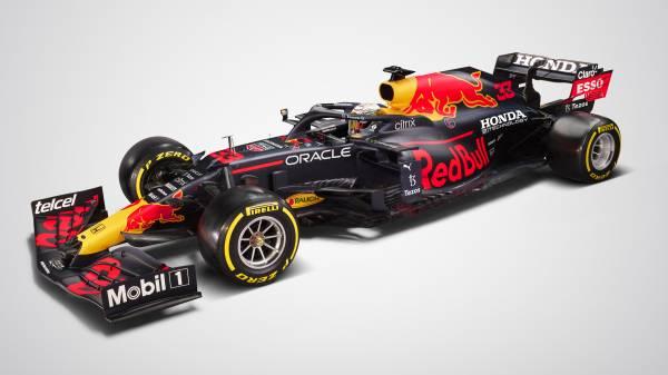 Honda のF1パワーユニットが「Honda e:TECHNOLOGY」のブランディングを冠して参戦
