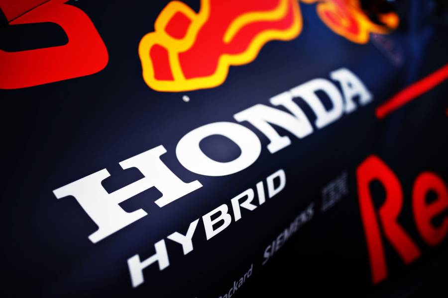 Honda To Conclude Participation In FIA F1 Championship