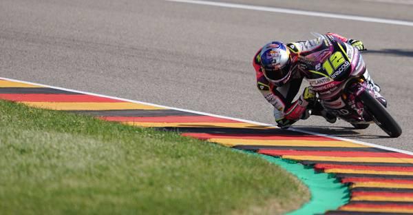 Honda Riders Go for Sixth Successive Sachsenring Win