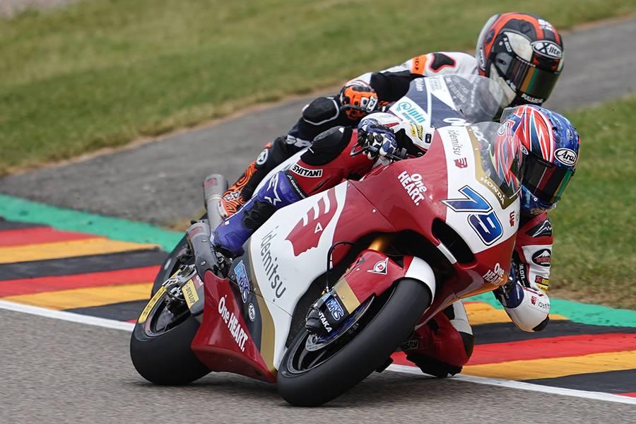 初表彰台に期待のかかる小椋が伝統のオランダGPに挑む