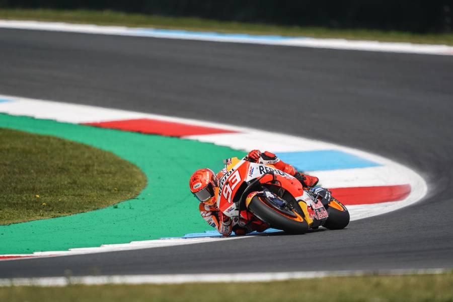Rd.09 Dutch GP - Track Report