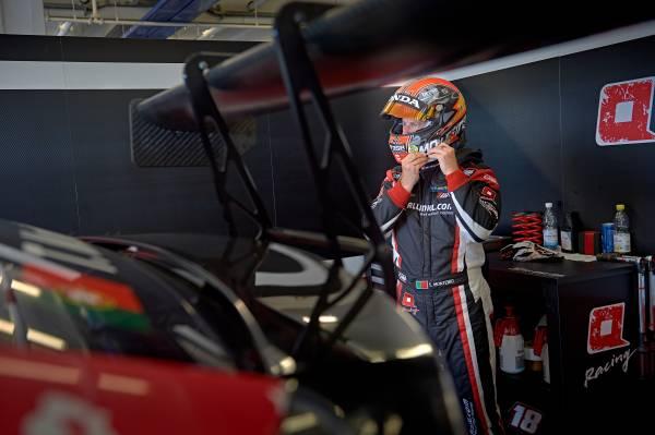 A home hero's heartbreak: Inside Tiago Monteiro's Estoril WTCR weekend
