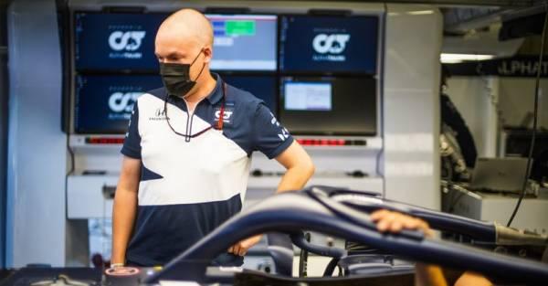 Behind the Scenes of Honda F1 2021 -ピット裏から見る景色- Vol.10