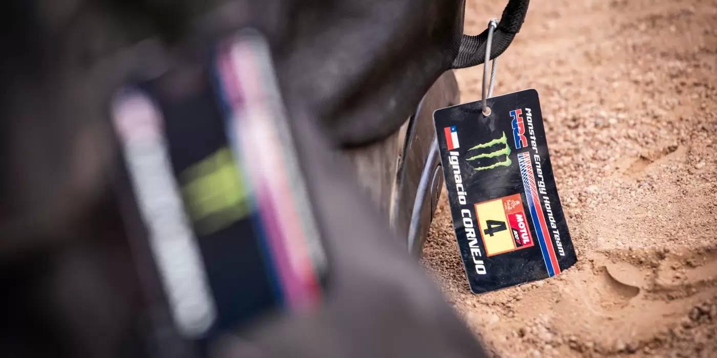 世界一過酷なラリーに挑む -Hondaのダカールラリー2連勝の内幕-
