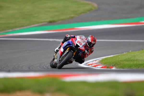 Brands Hatch beckons Honda Racing UK