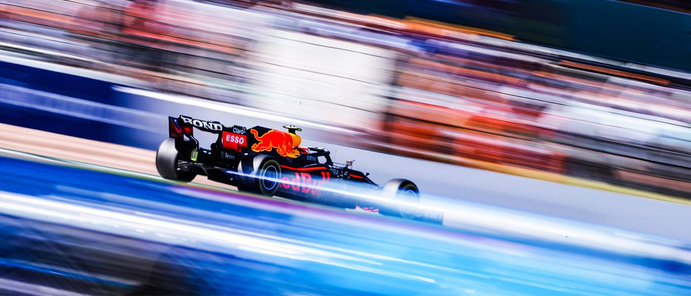 F1 2021 第11戦 ハンガリーGP プレビュー