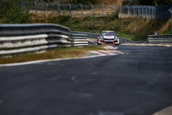 Changes to 2021 WTCR calendar announced