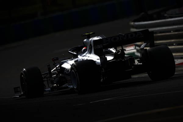 A Frustrating Hungarian GP See's More Damage Limitation For Honda Power