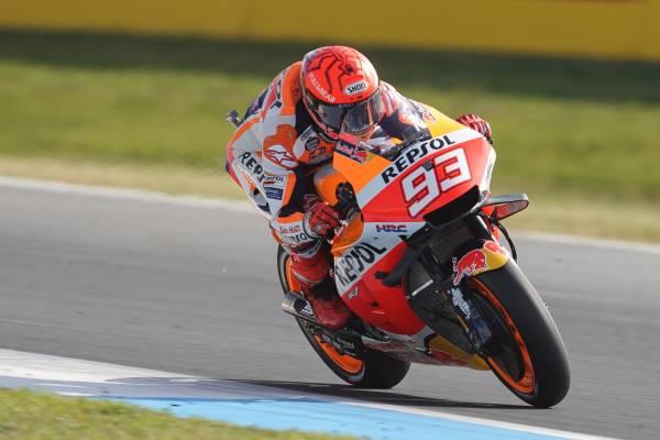 Full Grandstands Greet MotoGP's Return In Austria