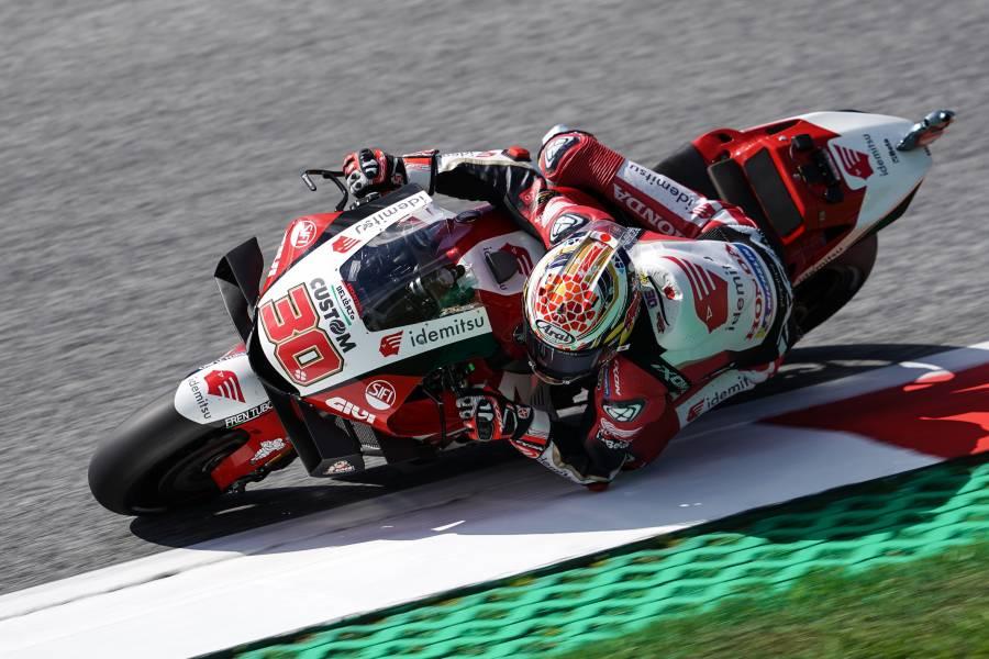 Honda's MotoGP Men Ride Again At Red Bull Ring
