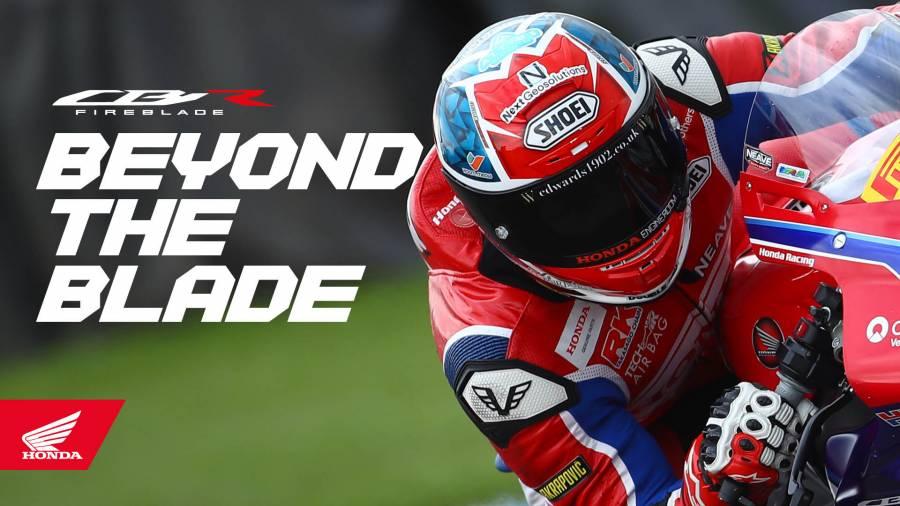 Beyond the Blade - Episode 3