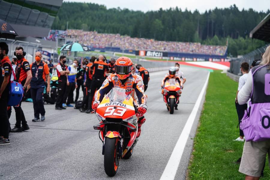 Rd.11 Austrian GP - Track Report