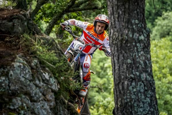 Andorra TrialGP awaits Repsol Honda Team after the summer break
