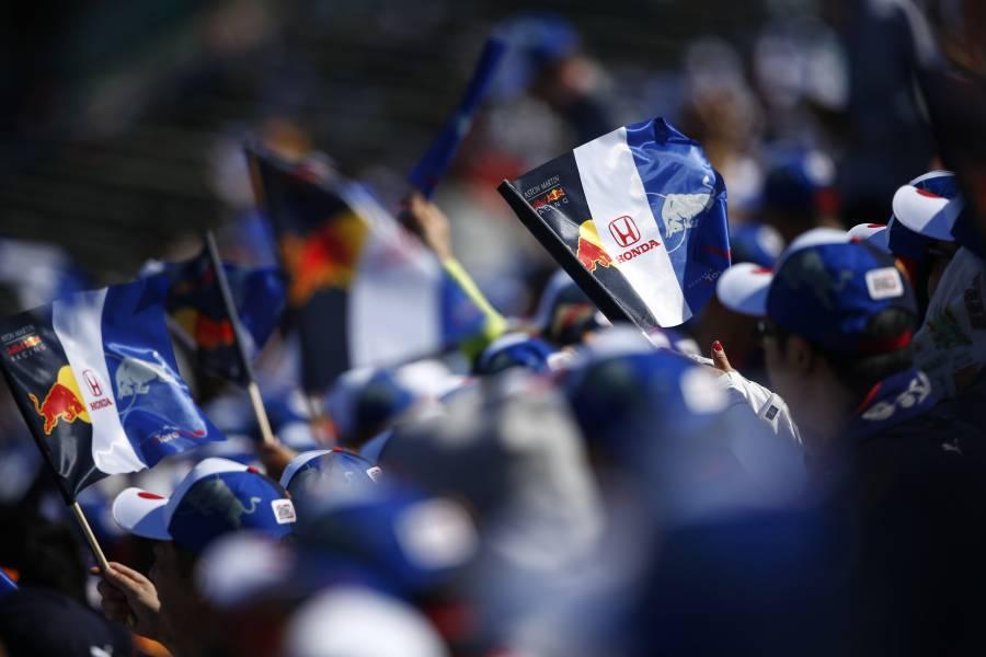 F1日本グランプリの中止についてブランド・コミュニケーション本部長 渡辺康治のコメント