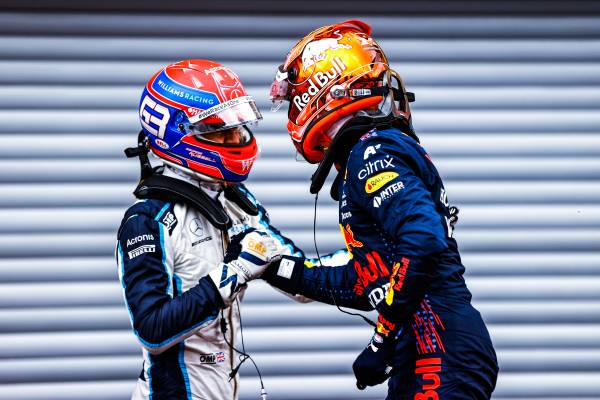 Verstappen Takes POLE As Honda And Red Bull Racing Celebrate 50 Races Together