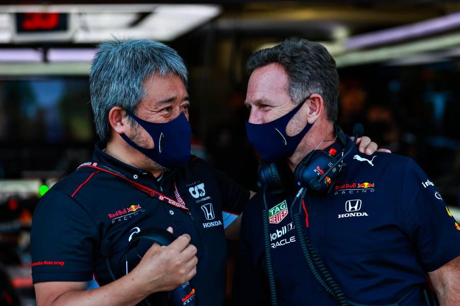 [山本雅史MDインタビュー]Red Bull Racingとの50戦目を迎えて