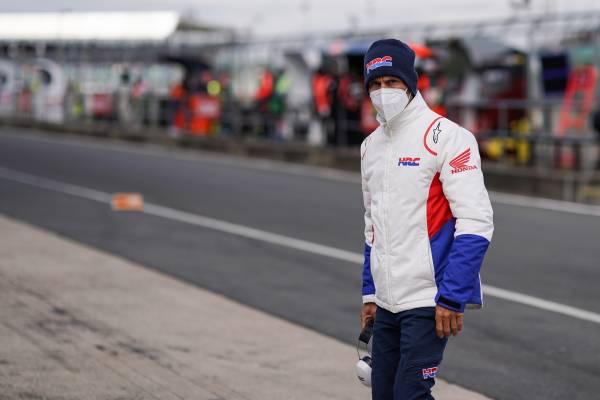 Rd.12 British GP - Track Report