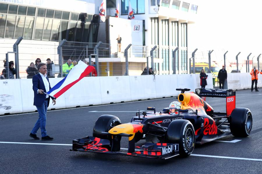 F1 2021 第13戦 オランダGP プレビュー