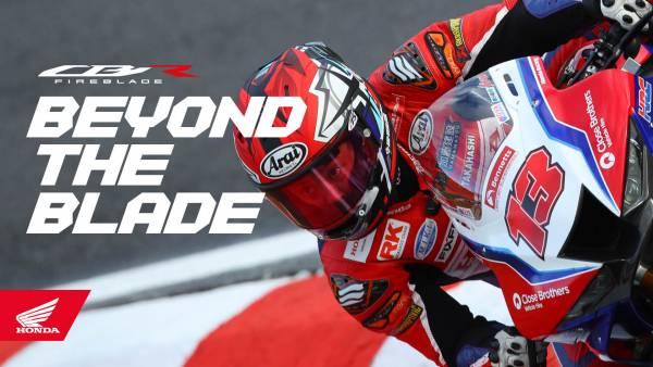 Beyond the Blade - Episode 4