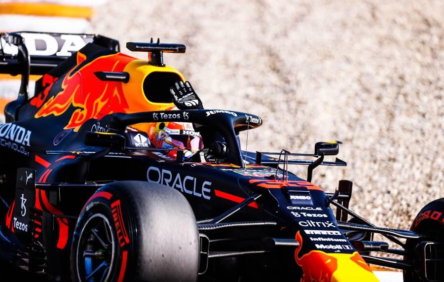 フェルスタッペンが自身初の母国GPで、今季7度目のポールポジションを獲得