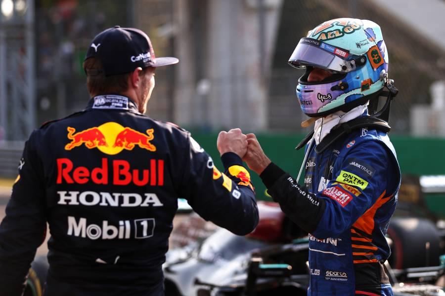 Verstappen To Start On Pole At The Italian Grand Prix #F1