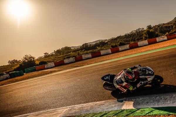 Honda's endurance teams ready to tackle Bol d'Or 24-hour race