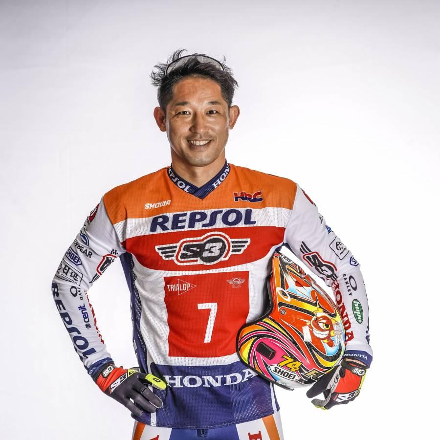 トライアル世界選手権 藤波貴久選手が26年間の世界選手権キャリアに終止符