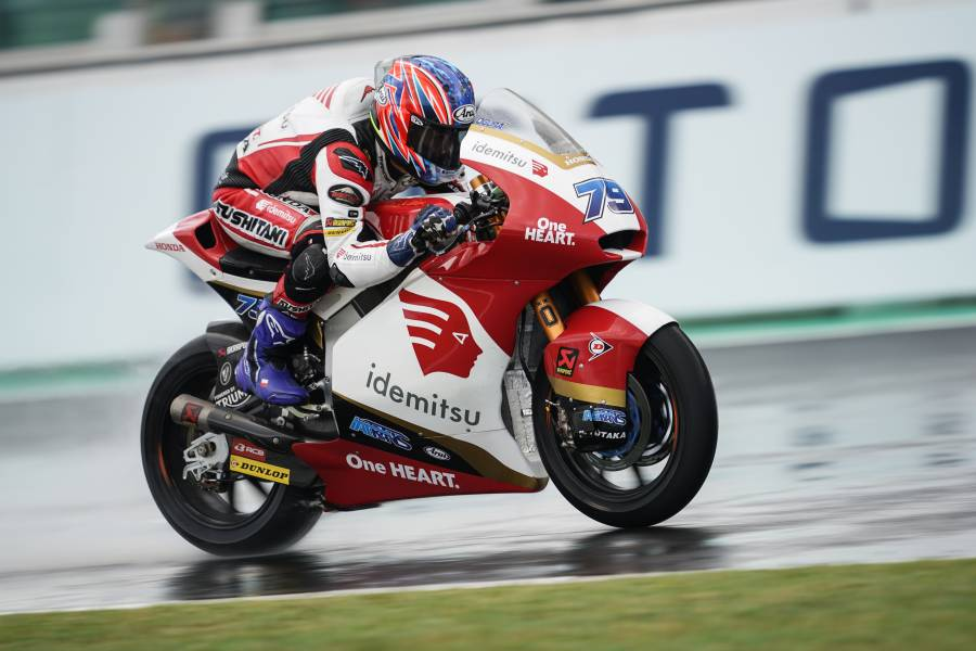 Ogura Just Outside Top Ten in Misano Qualifying