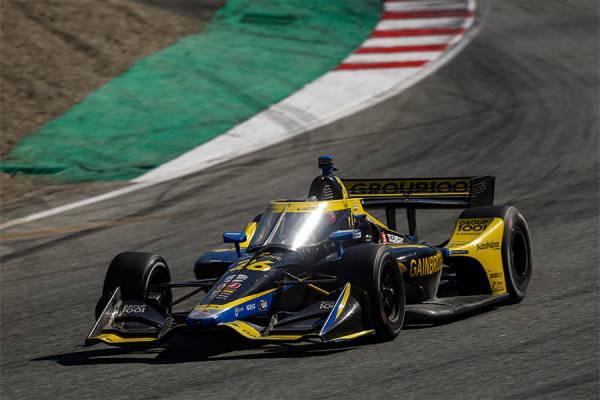 コルトン・ハータがポール・トゥ・ウイン。Honda、10回目のマニュファクチャラーズ・タイトル獲得決定