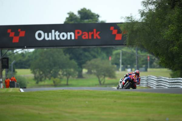 Honda Racing UK set for Oulton Park Showdown battle