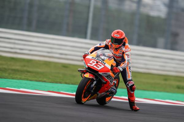MotoGP goes Stateside for first time since 2019