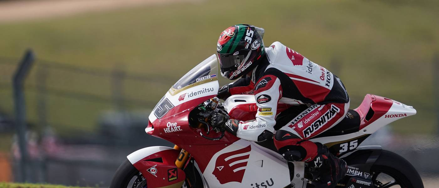 Fast Learning Ogura Secures Another Top Ten