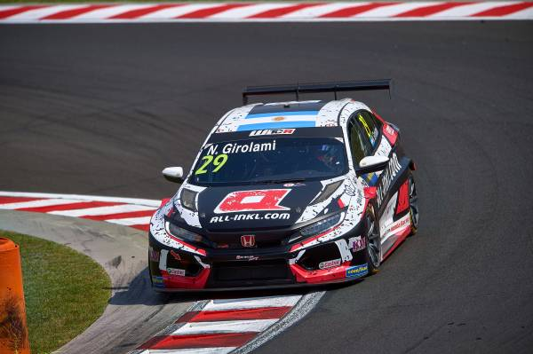 Honda Racing drivers eager to make the Most of Czech weekend