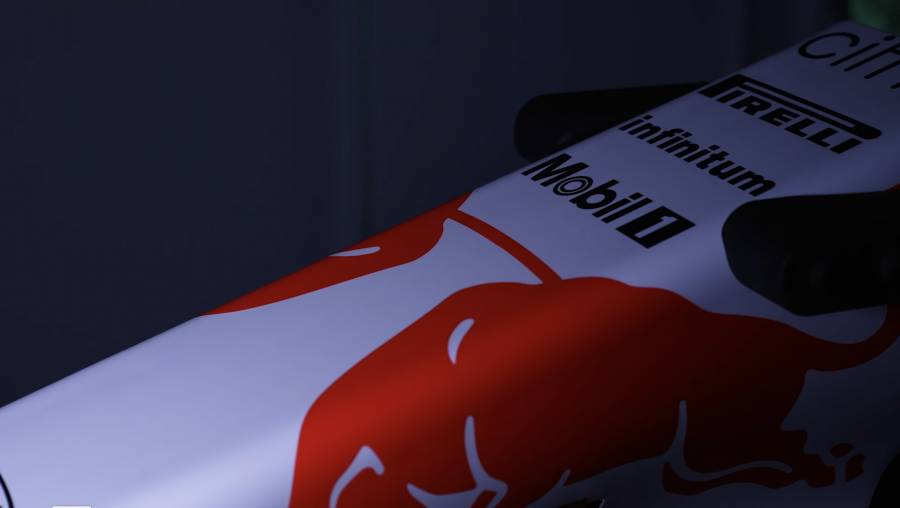 A Special Honda Livery For The Turkish Grand Prix