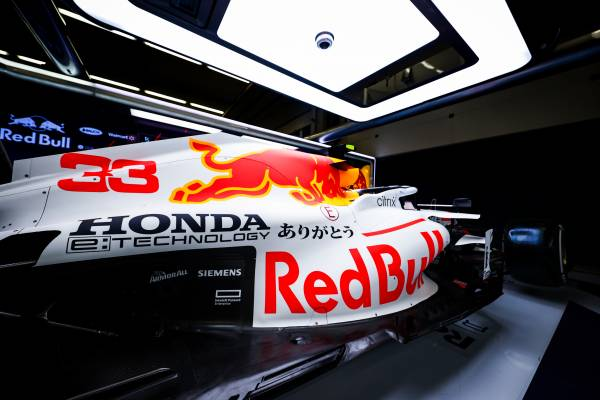 Cooperation between Honda and Red Bull Group as from 2022