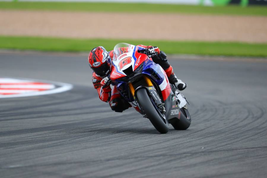 Honda Racing UK looking forward to Brands Hatch season finale