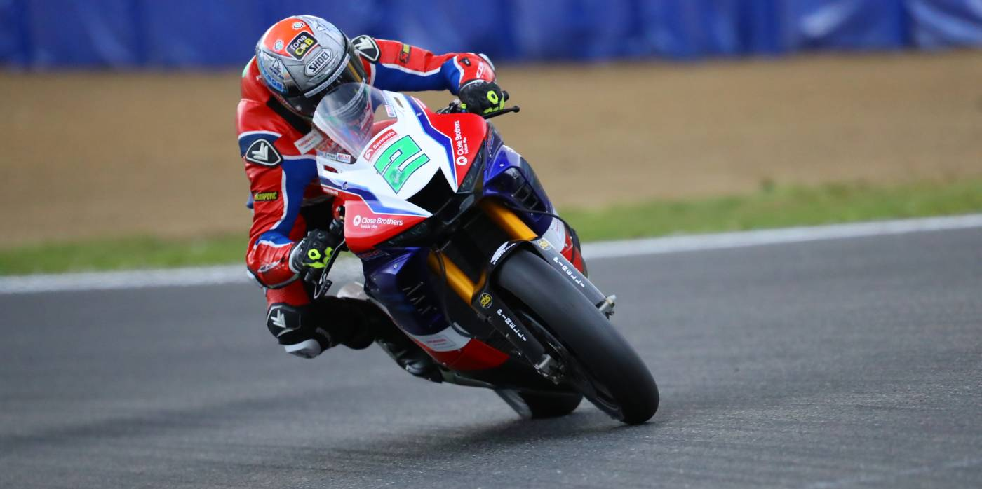 Mixed fortunes for Honda Racing UK at Brands Hatch