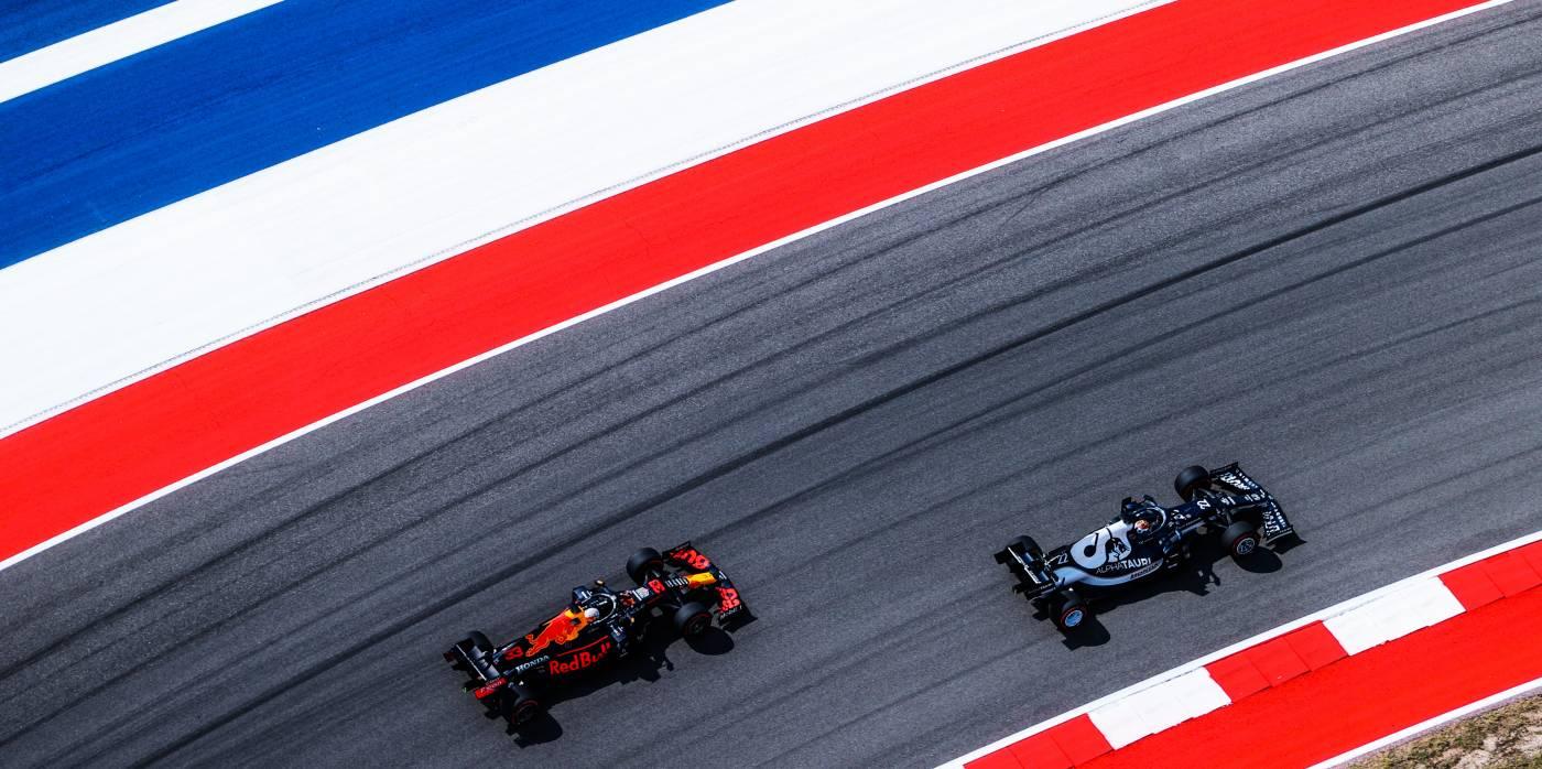 Encouraging Signs In Austin For Honda Power As The #USGP Weekend Begins