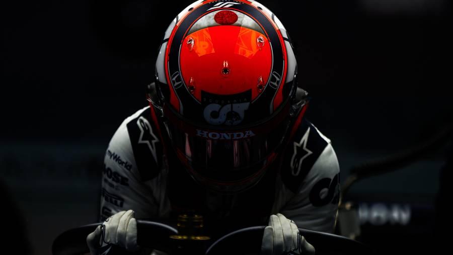 角田裕毅選手がF1 2021年シーズンにレギュラードライバーとして参戦