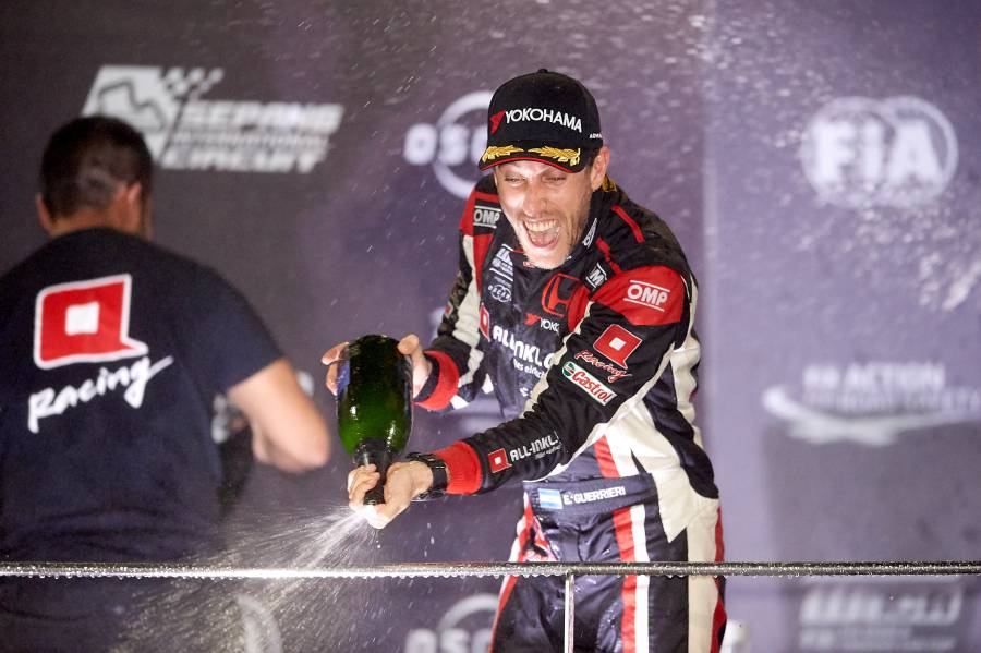 Fans pick their favourite Honda Racing WTCR moments