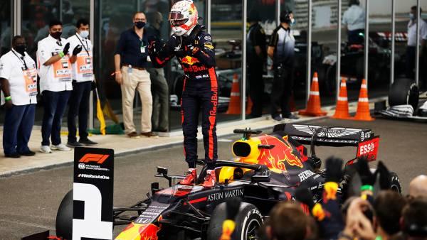 記録から振り返るHonda F1 2020年シーズン