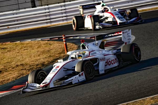 【2020シーズン総集編】シーズン後半戦で逆襲に転じたHonda勢。 山本尚貴がシリーズチャンピオンに輝き、国内2大シリーズのダブルタイトルを獲得