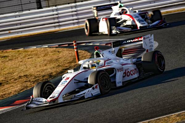 [2020 Season Review] Honda mounts counterattack from mid-season. Naoki Yamamoto wins becomes champion in both of Japan's major categories