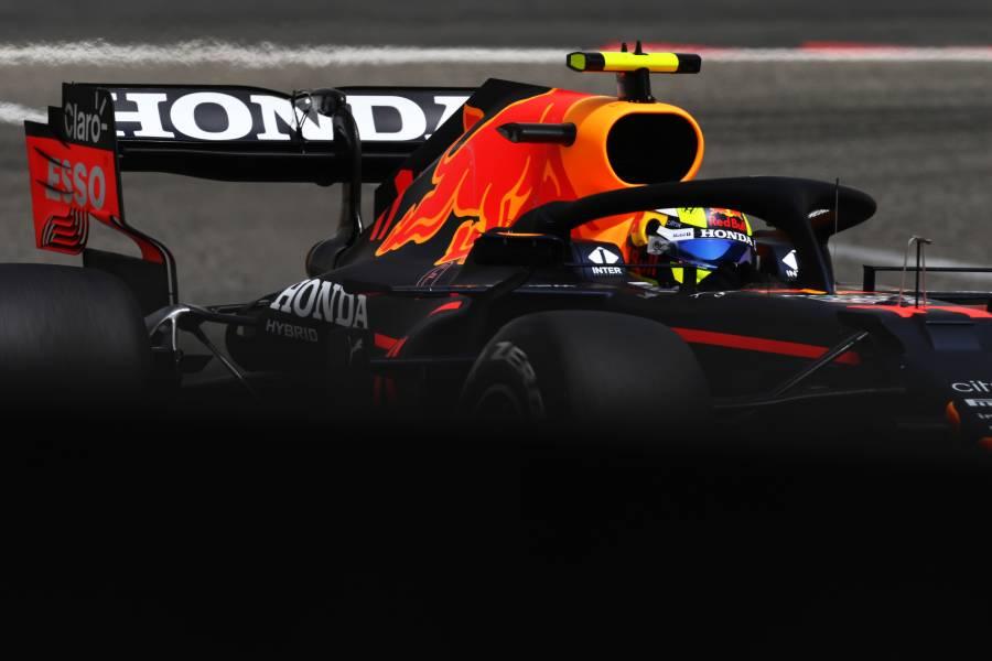 Honda Take On Day 2 Of F1 Testing
