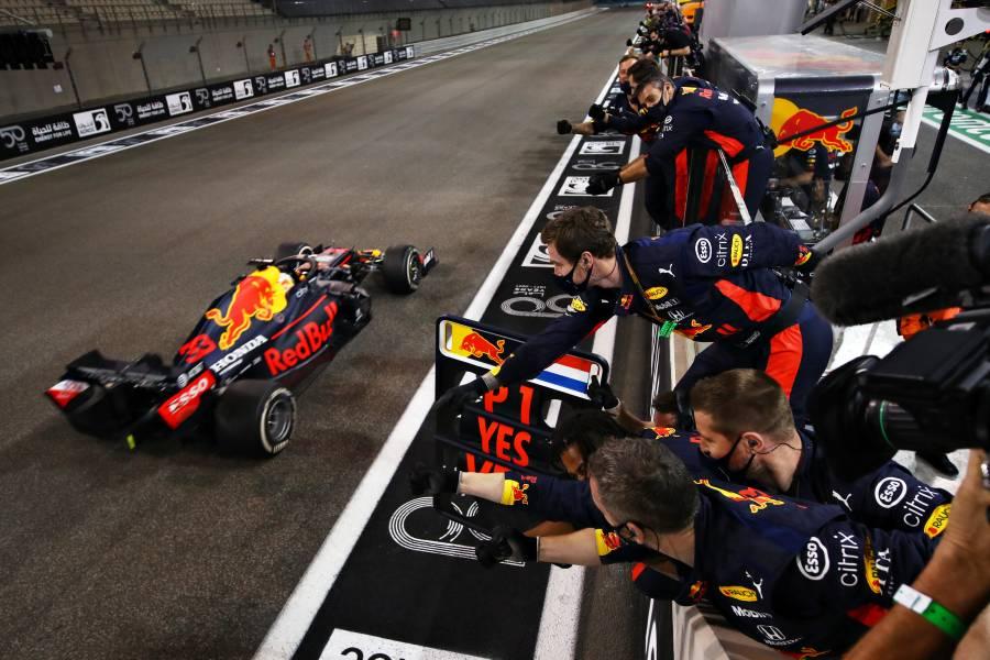 【2020シーズン総集編】Red Bull Racingが2勝、Scuderia AlphaTauriが1勝を挙げ、Hondaは現行パワーユニットで複数チームが勝利を挙げた初のマニュファクチャラーに