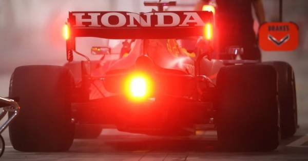 Behind the Scenes of Honda F1 2021 - ピット裏から見る景色- Vol.01