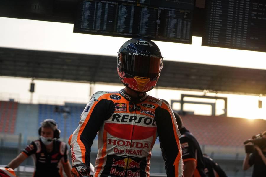 MotoGP 2021 間もなく開幕