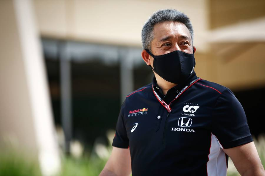Previewing The 2021 Season With Yamamoto-san